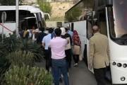 شناسایی ۲۲ تورگردان غیرمجاز در ارومیه