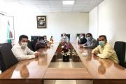 ترکیب اعضای هیات رئیسه خانه مطبوعات آذربایجان غربى مشخص شد