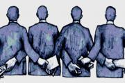 فساد آزار دهنده تر از تحریم وکرونا