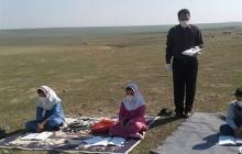 آذربایجان غربی دارای بیشترین آمار دانش آموزی عشایری