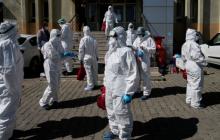 افزایش جهشی کرونا در آذربایجان غربی / ظرفیت بیمارستانها در حال تکمیل شدن