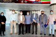 انتصاب مسئولان کمیته های هیات ورزش های ناشنوایان آذربایجان غربی