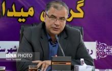 فرماندار ویژه شهرستان خوی منصوب شد