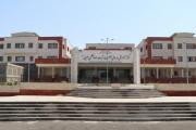 بیمارستان «آیت الله خویی» خوی با ۲۷ سال تاخیر افتتاح شد