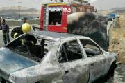 ۷۰ درصد فوتی های تصادفاتی در آذربایجان غربی مردان هستند