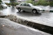 تشدید فعالیت سامانه بارشی در آذربایجان غربی