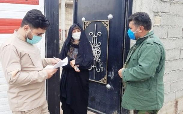 طرح شهید سلیمانی مرهمی بر زخم های کرونایی در آذربایجانغربی