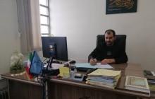 تهیه ماسک و اقلام بهداشتی بجای زندان و حبس