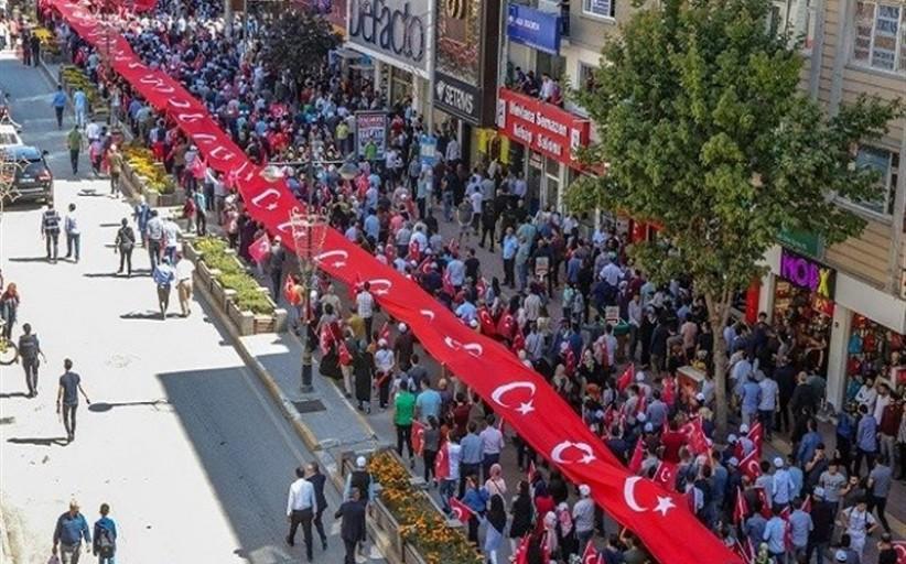مسئله کردهای ترکیه ؛ مثلث « عبدالله اوجالان»، «اردوغان، باباجان، داوود اوغلو» و «جو بایدن»