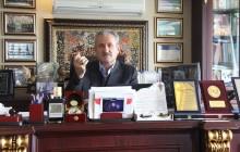 فروشنده دورهگردی که چهره ماندگار صنعت مرغداری ایران شد