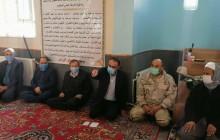 امدادگران ایران و ترکیه در جستجوی مفقودین روستای کوران