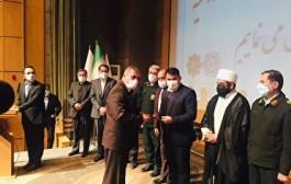 گزارش مراسم تودیع و معارفه شهردار ارومیه + تصاویر
