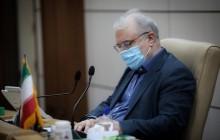 وزیر بهداشت: سفر به ترکیه به مدت یک هفته متوقف شود