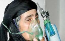 کمبود داروهای تخصصی و امکانات درمانی جانبازان شیمیایی سردشت