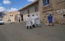 برگزاری عروسی باعث قرنطینه یک روستا در اشنویه شد
