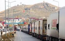 ترددهای مرزی با ترکیه ادامه دارد/درخواست ترانزیتی ازبکها از ایران