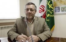 تغییر رئیس سازمان جهاد کشاورزی استان آذربایجان غربی