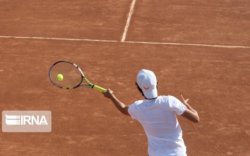ارومیه میزبان تنیسورهای جهان