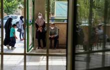 شعله ور شدن آتش کرونا در مراکز ۱۶ ساعته آذربایجان غربی