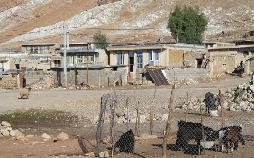 ضرورت نگاه ویژه دولت به روستاهای مرزی