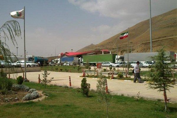 آخرین وضعیت ساخت و ساز در پایانه مرزی تمرچین پیرانشهر / تردد بیش از ۲۵۶ هزار مسافر
