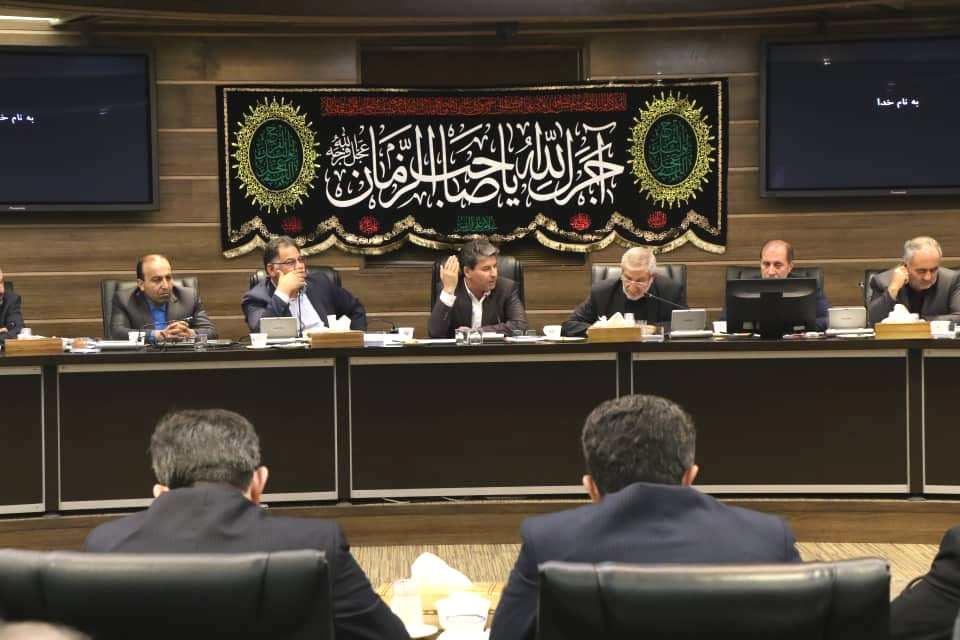 استاندار : آذربایجان غربی تمام امکانات اولیه برای جذب سرمایه گذاری را دارد