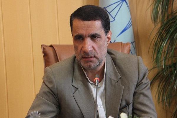 رئیس کل دادگستری آذربایجان غربی منصوب شد