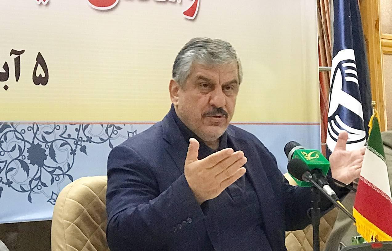 سنجش فشار خون بیش از ۶۶۰ هزار نفر از گروه های هدف در آذربایجان غربی