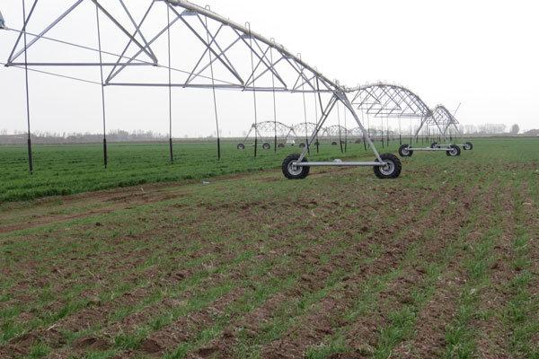 افتتاح ۳۵ طرح کشاورزی همزمان با سفر رئیس جمهور به آذربایجان غربی