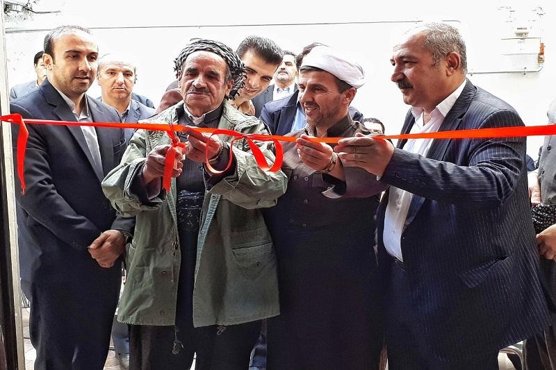 افتتاح اولین مرکز تخصصی اوتیسم در مهاباد