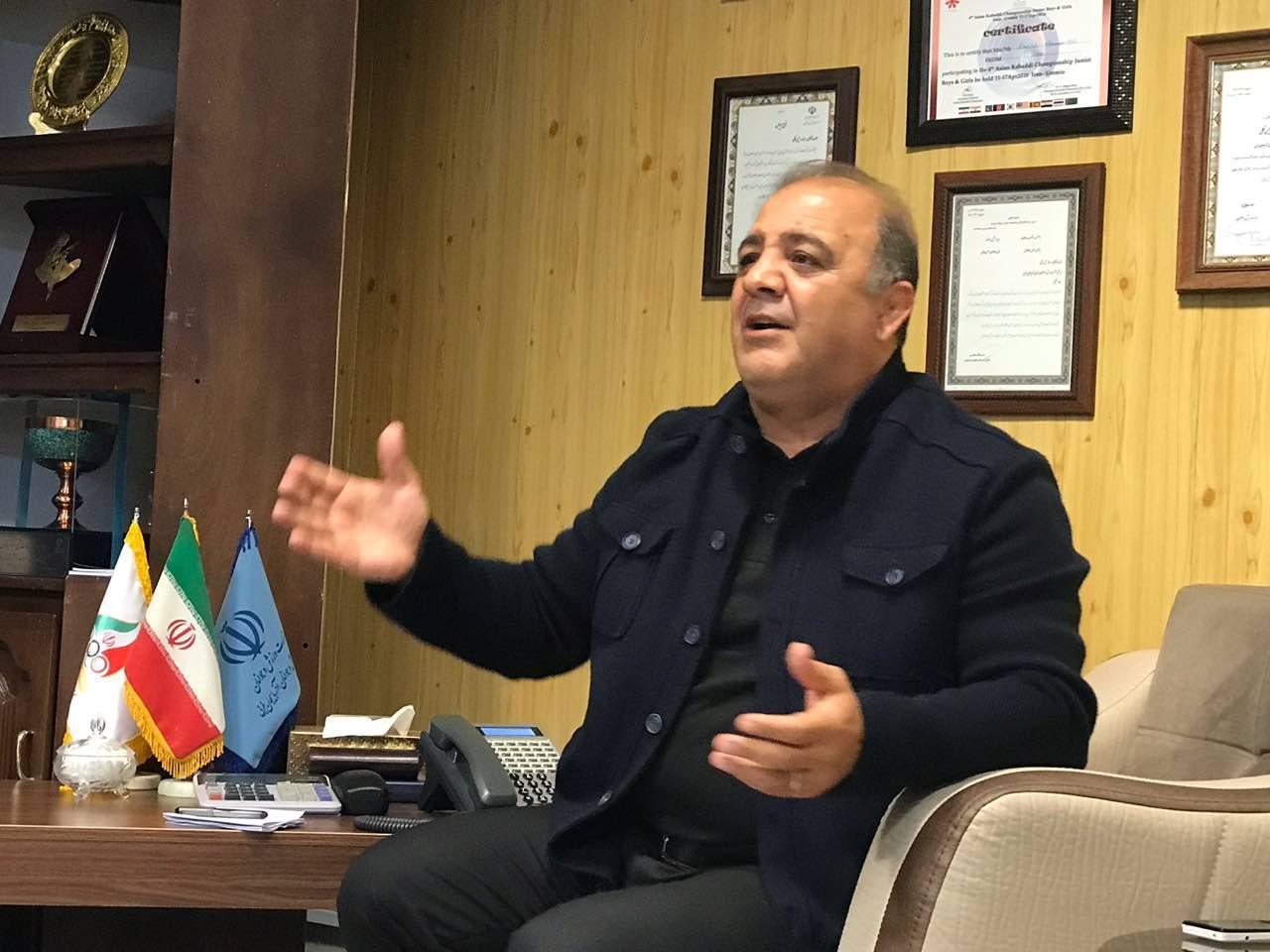 افتتاح ۶ طرح ورزشی با حضور وزیر ورزش و جوانان در آذربایجان غربی
