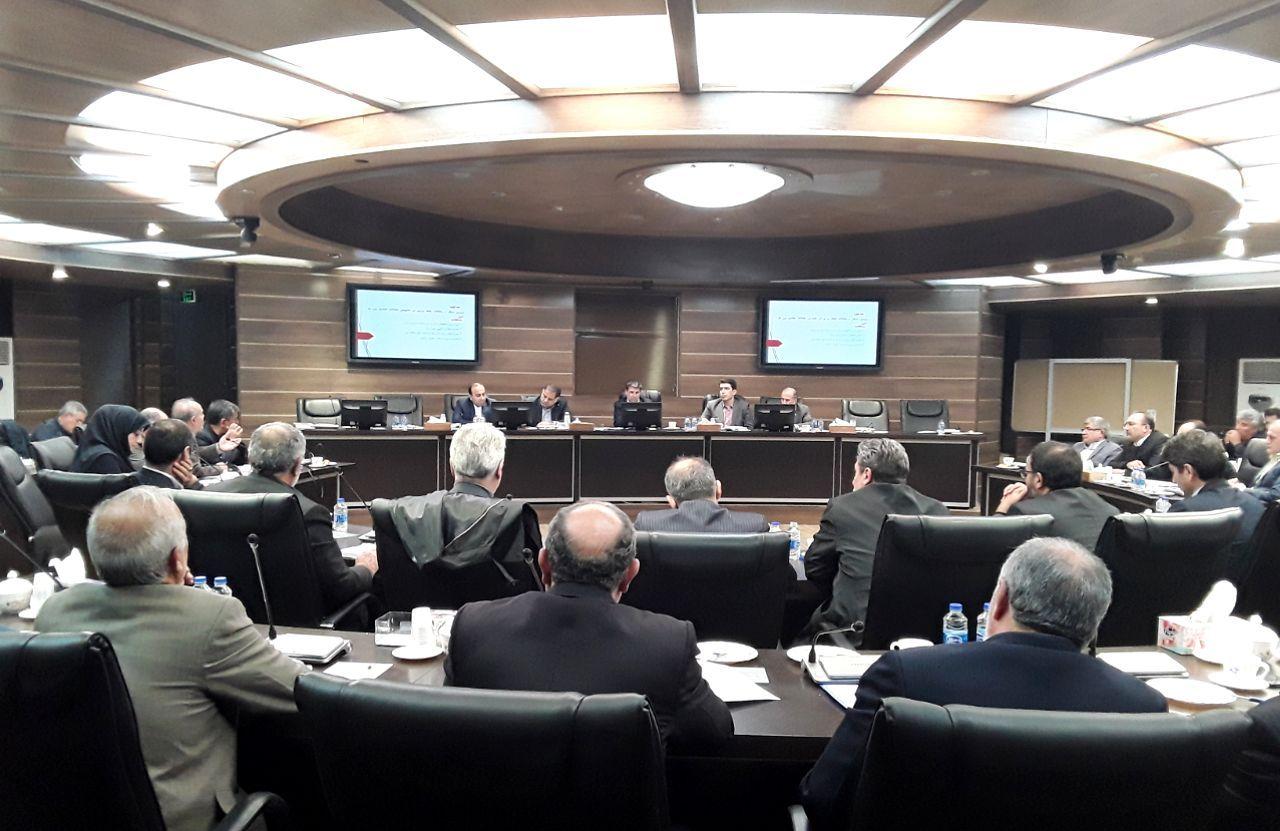 برگزاری پنجمین جلسه شورای گفت و گوی دولت و بخش خصوصی آذربایجان غربی
