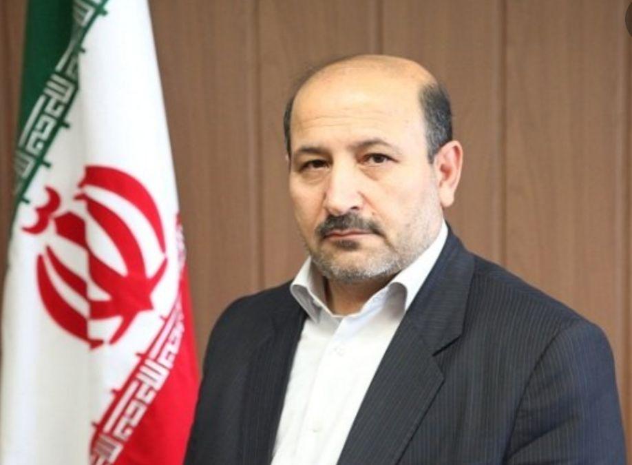 معاون سیاسی، امنیتی و اجتماعی استانداری آذربایجان غربی منصوب شد
