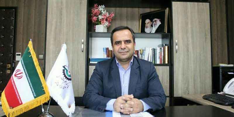 کسب مجوز فعالین فن بازار توسط پارک فناوری آذربایجان غربی