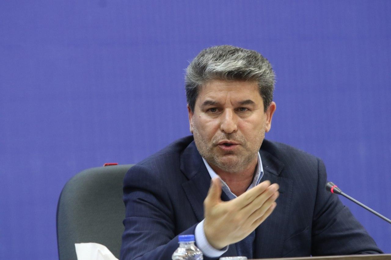 مهمترین دغدغه دولت و استان مسئله اشتغال است/ آذربایجان غربی جز ۵ استان امن کشور است