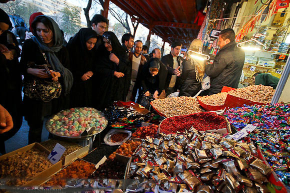 آغاز طرح نظارت بر بازار عید در آذربایجان غربی