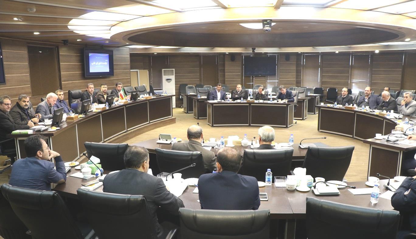 کاهش برخی حمایت ها از جامعه پیمانکاران آذربایجان غربی /نظارت شورای فنی با هدف توزیع عادلانه