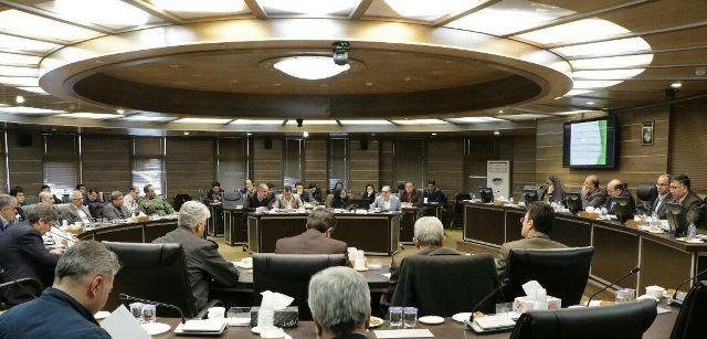 همه آنچه که در سومین جلسه شورای ورزش همگانی آذربایجان غربی گذشت؟