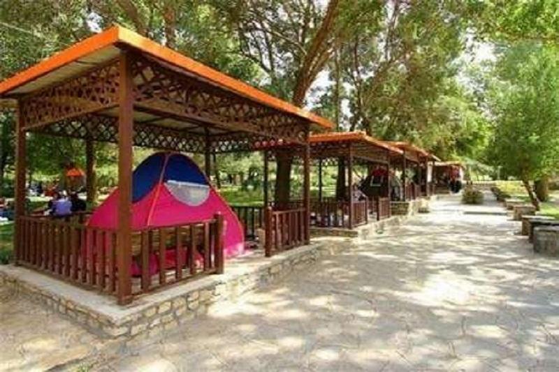 افزایش سرمایه گذاری در بخش گردشگری آذربایجان غربی
