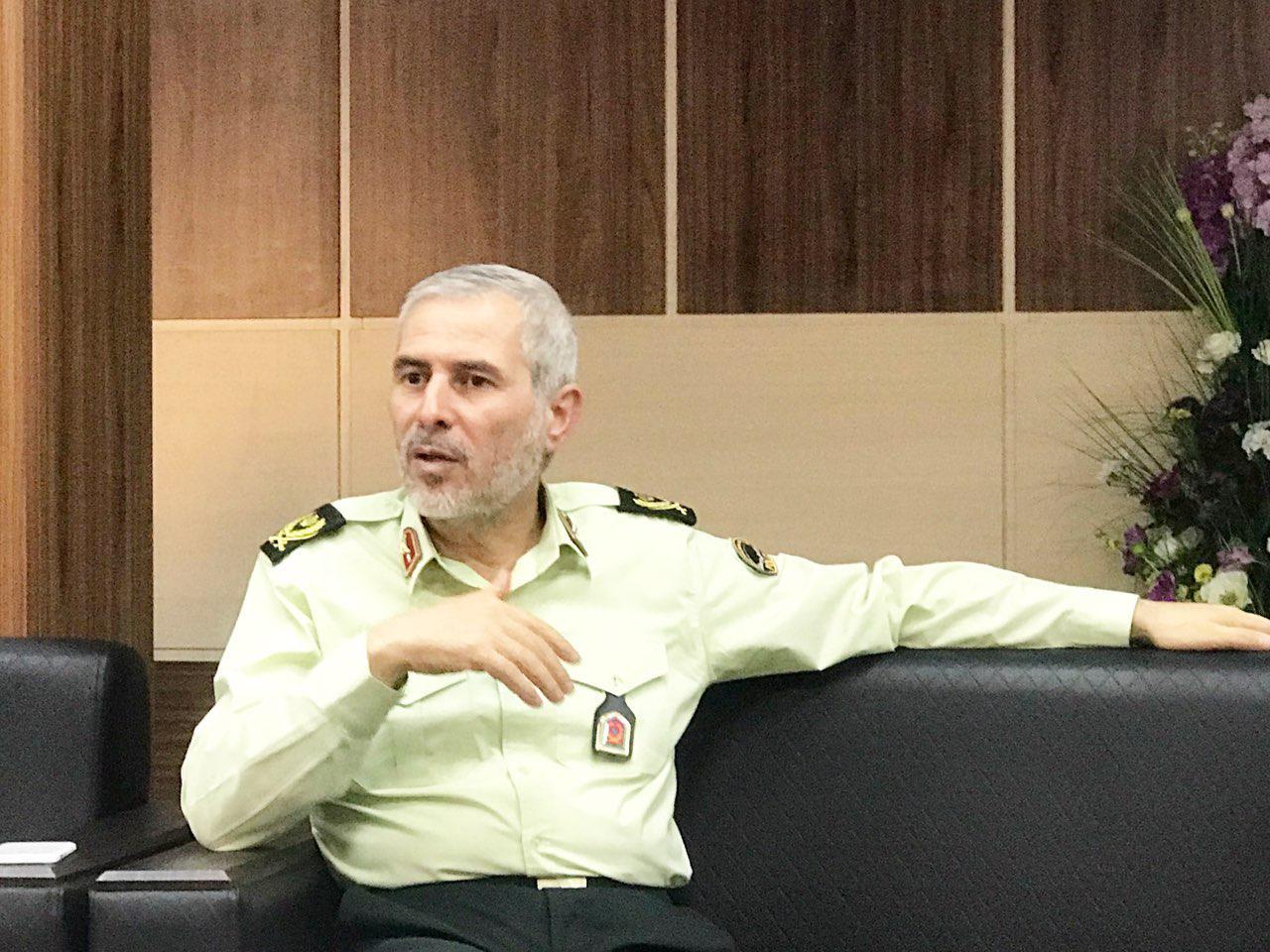 آغاز اجرای طرح مبارزه با داروهای غیرمجاز و تقلبی در فضای مجازی آذربایجان غربی