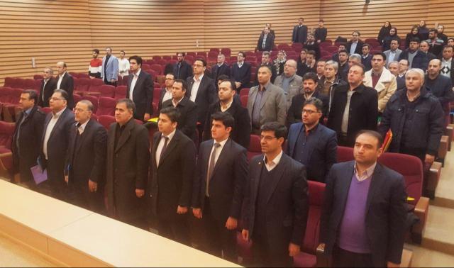 برگزاری همایش ارومیه ؛ شهر هوشمند در دانشگاه ارومیه