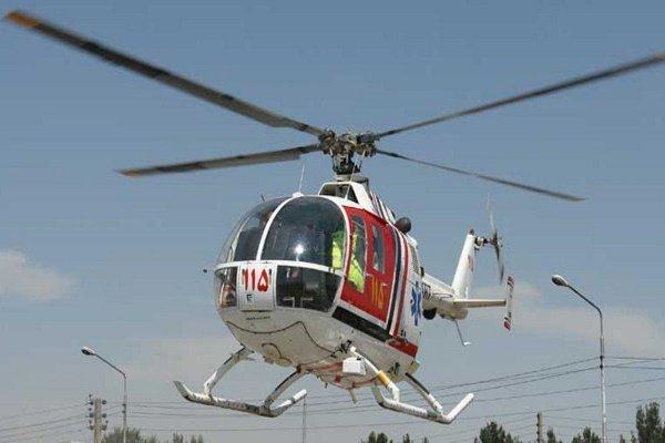 آذربایجان غربی صاحب اورژانس هوایی می شود/احداث ۸ پایگاه امدادی