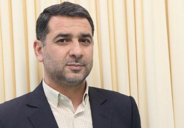 مدیرکل دفتر استاندار و روابط عمومی استانداری آذربایجان غربی منصوب شد