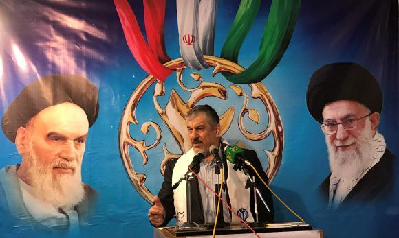 توضیحات رئیس دانشگاه علوم پزشکی در خصوص آخرین وضعیت کرونا در آذربایجان غربی