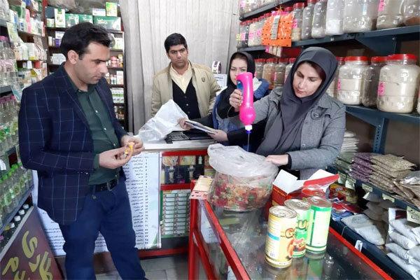 نظارت ۶۵ اکیپ بازرسی بر بازار عید آذربایجان غربی