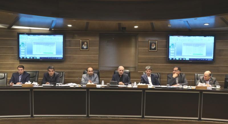 تقدیر ویژه معاون رییس جمهور از تلاش های توسعه محور استاندار آذربایجان غربی