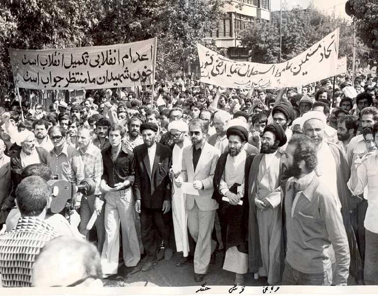 ارومیه در ۴۰ سالگی انقلاب اسلامی