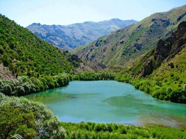 مدیرکل گردشگری استان: آثار طبیعی ثبت شده در آذربایجان غربی به ۹ عنوان رسید