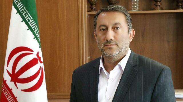 مدیرکل امور سیاسی و انتخابات استانداری آذربایجان غربی منصوب شد