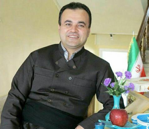 فرماندار بوکان استعفا داد